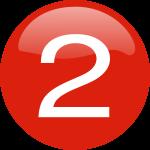 number-2-button-hi